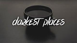 Abstract - darkest places (Lyrics / Lyric Video)