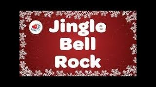 Jingle Bells Rock 1 hour