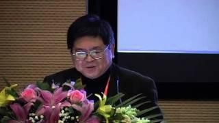 字体设计师今田欣一先生的演讲