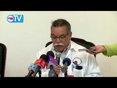 Taiwán entrega a Nicaragua nuevo donativo de 280 mil mascarillas