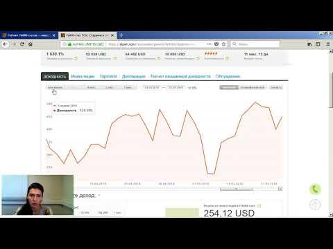 Видеоурок как заработать на бинарных опционах