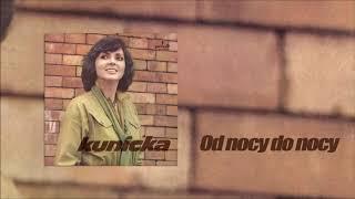 Kadr z teledysku Od nocy do nocy tekst piosenki Halina Kunicka