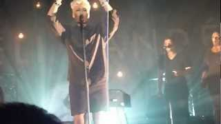 "Emeli Sandé - ""This much is true"" - Live in München 17.03.2013"