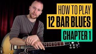 Learn 12 Bar Blues for Super Absolute Beginner Guitar Lessons   Blues Guitar Lesson   Guitar Tricks