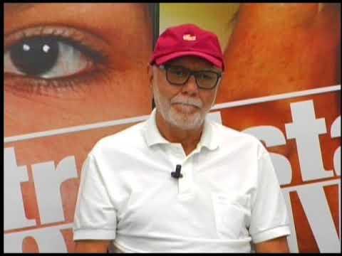Entrevista coletiva José  Arimatéia