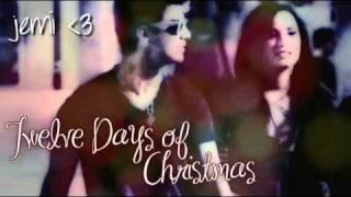 Twelve Days of Christmas: Day 6