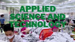 Improve the efficiency of application of science and technology in economic development, businesses