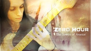 The Towers of Avarice - Zero Hour (Guitar cover)