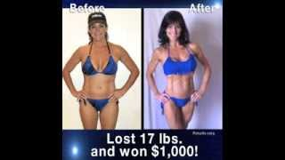 Shannon Lost 17 Lbs. With The Beachbody Challenge