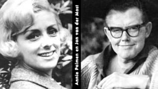 Annie Palmen & Jan van der Most - Speel nog eenmaal voor mij Habanero ( 1958 )