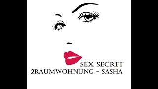 2RAUMWOHNUNG - Sasha - Sex Secret (Lyrics Ingles, Aleman & Subtitulos Español)