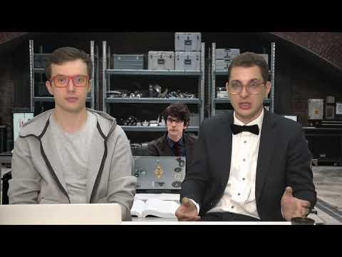 Видеообзор Voisi