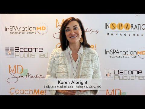 Karen Albright - Bodylase Medical Spa