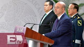 """Cae En Durango Enrique Torres Acosta, Jefe De Seguridad De """"El Mayo"""" Vianey Esquinca"""
