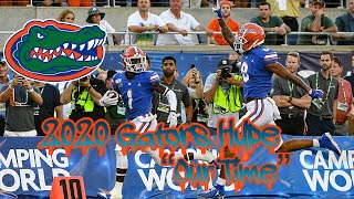 """Florida Gators 2020 Hype: """"Our Time"""""""