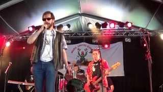 Crazy Mike - Live at Sølund Musik Festival, June 10th, 2015