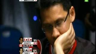 Pokerstars World Cup Of Poker WCP VI 2010 Spanish Parte 03
