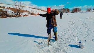 Рыбалка зимняя в пензенской области