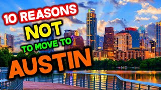 Why is everyone moving to austin tx