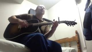 33. Angel (Dave Matthews Band) Cover by Maximum Power, 1/15/2015