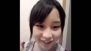 20111223HKT48古森結衣