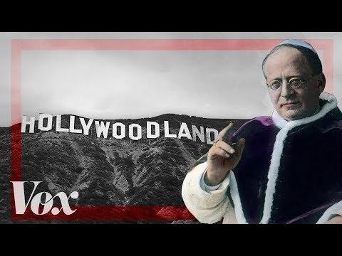 Jak katolíci cenzurovali zlatý věk Hollywoodu