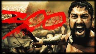 History Buffs: 300