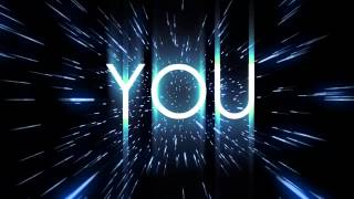 Anjulie 'You And I' produced by Benny Benassi [Lyric Video]