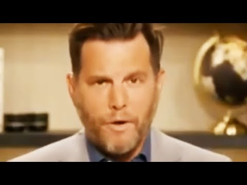 Dave Rubin Admits The Dirty Truth About Texas