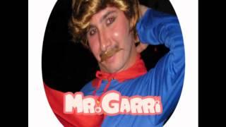 pobre Mr.Garri(Mr.Crowly cover)