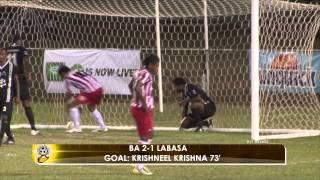 Ba V Labasa 2014 INKK B.O.G