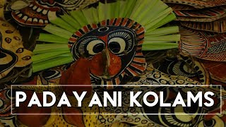 The Art of Kolam Making