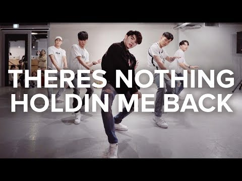 There's Nothing Holdin' Me Back - Shawn Mendes / Jun Liu Choreography mp3