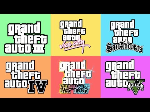 BEST to WORST GTA Theme Songs (1997-2013)