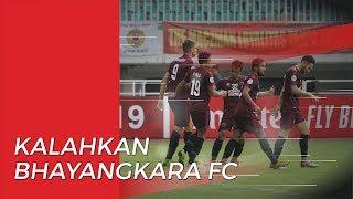 PSM Makassar Kalahkan Bhayangkara FC 1-0 dalam Laga Uji Coba
