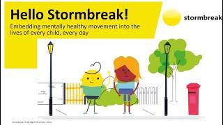 what is stormbreak?