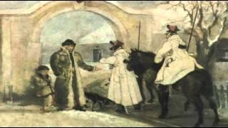 Jožka Černý - Už Mně Koně Vyvádějí