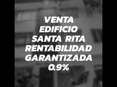 Edificios, Venta, Santa Rita - $1.650.000.000