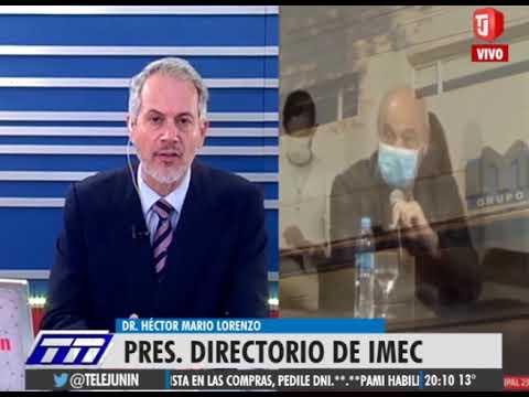 Entrevista con el director de IMEC