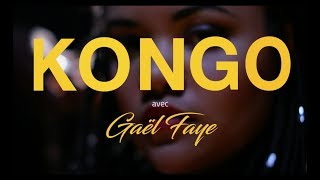 KOLINGA - Kongo feat. Gaël Faye (Official Music Video)