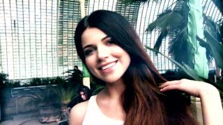 Daniela Malinicova Contestant Miss Slovensko 2016 Introduction