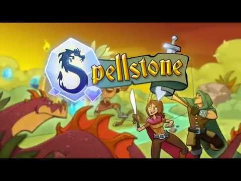 Vídeo do Spellstone