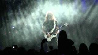 ANGRA - Carolina IV HD (Chile 2011)