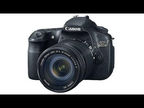 Canon 60Da announced - pricing and application vs Nikon D800s