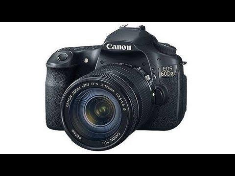 Canon 60Da announced - pricing and application vs Nikon D800s