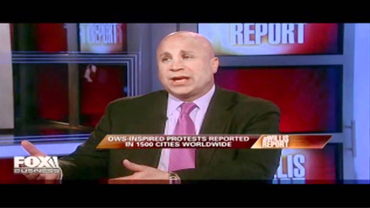 OWS, First Amendment 'Too Expensive' - Fox News thumbnail