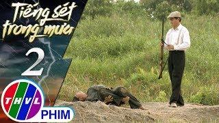 THVL | Tiếng sét trong mưa - Tập 2[1]: Khải Duy bắn người làm công vì dám mang trâu qua đất mình