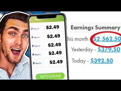 Kaip dabar užsidirbti nėra pinigų