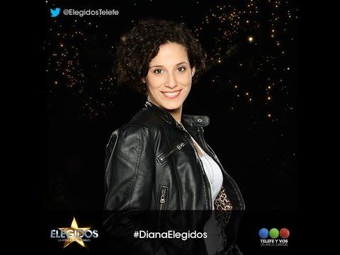 Camino al Duelo: Diana Amarilla – Elegidos #Elegidos