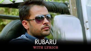 Rubaroo Song | Amrinder Gill | Full Song With Lyrics | Saadi